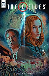 The X-Files Annual 2016 (The X-Files (2016-))