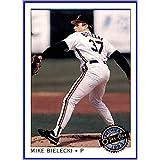 1993 O-Pee-Chee Premier #112 Mike Bielecki CLEVELAND INDIANS