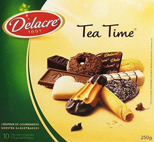 Delacre Biscuits (Delacre