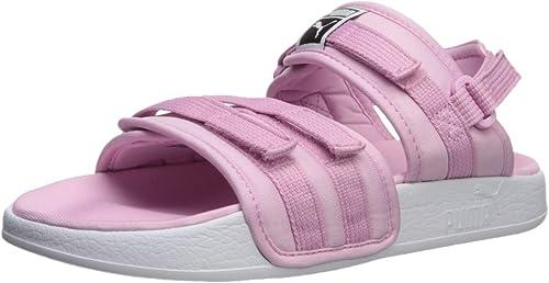 PUMA Unisex Leadcat YLM Sport Sandal