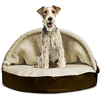 Inch Deep Cooling Dog Bed