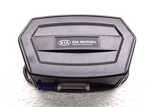 Remote Start System Kia Genuine 4UF60-AQ700