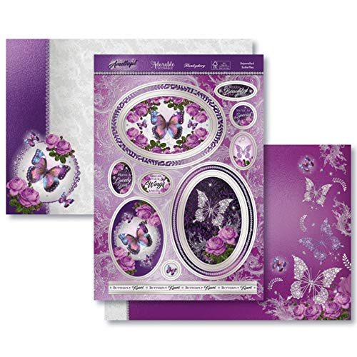 Amethyst Dreams Luxury Topper Collection by Hunkydory (Image #3)