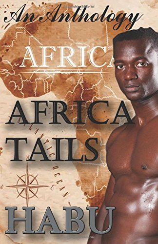 Read Online Africa Tails (Tails in . . .) (Volume 4) pdf epub