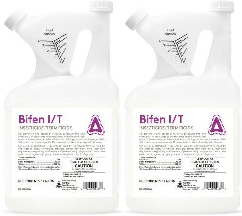 CSI Bifen Insecticide/Termiticide 2gal (2 x 1gal) by CSI