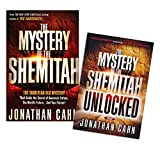 Jonathan Cahn - The Mystery of the Shemitah Set (Book + DVD) - The Mystery of the Shemitah: The 3,000-Year-Old Mystery That Holds the Secret of America's Future , The Mystery of the Shemitah Unlocked