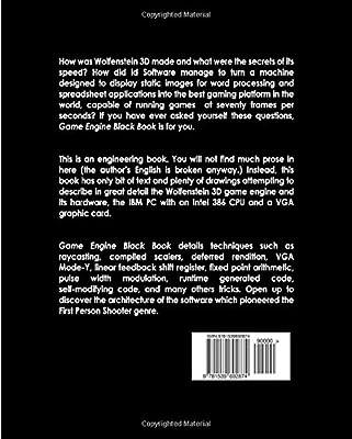Game Engine Black Book: Wolfenstein 3D: Fabien Sanglard
