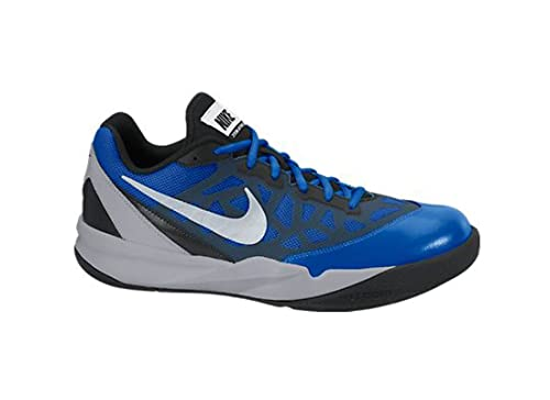 huge inventory buying cheap skate shoes Amazon.com | Nike New Men's Zoom Attero II Basketball Shoes ...