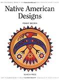 Native American Designs (Design Source Book)
