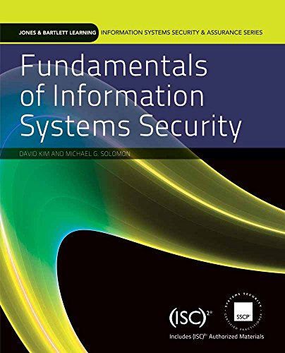 Fundamentals of Information Systems Security Information Systems Security Assurance Series