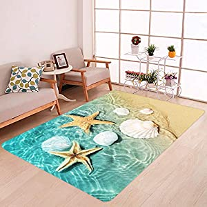51qGcw%2Bz0pL._SS300_ Starfish Area Rugs For Sale