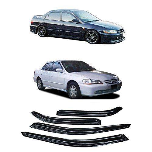 honda 1999 accessories - 4