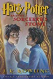 Harry Potter and the Sorcerer's Stone, 10th Anniversary Edition, J.K. Rowling, 054506967X