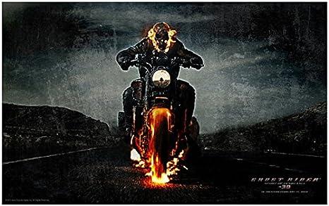 ghost rider spirit of vengeance free