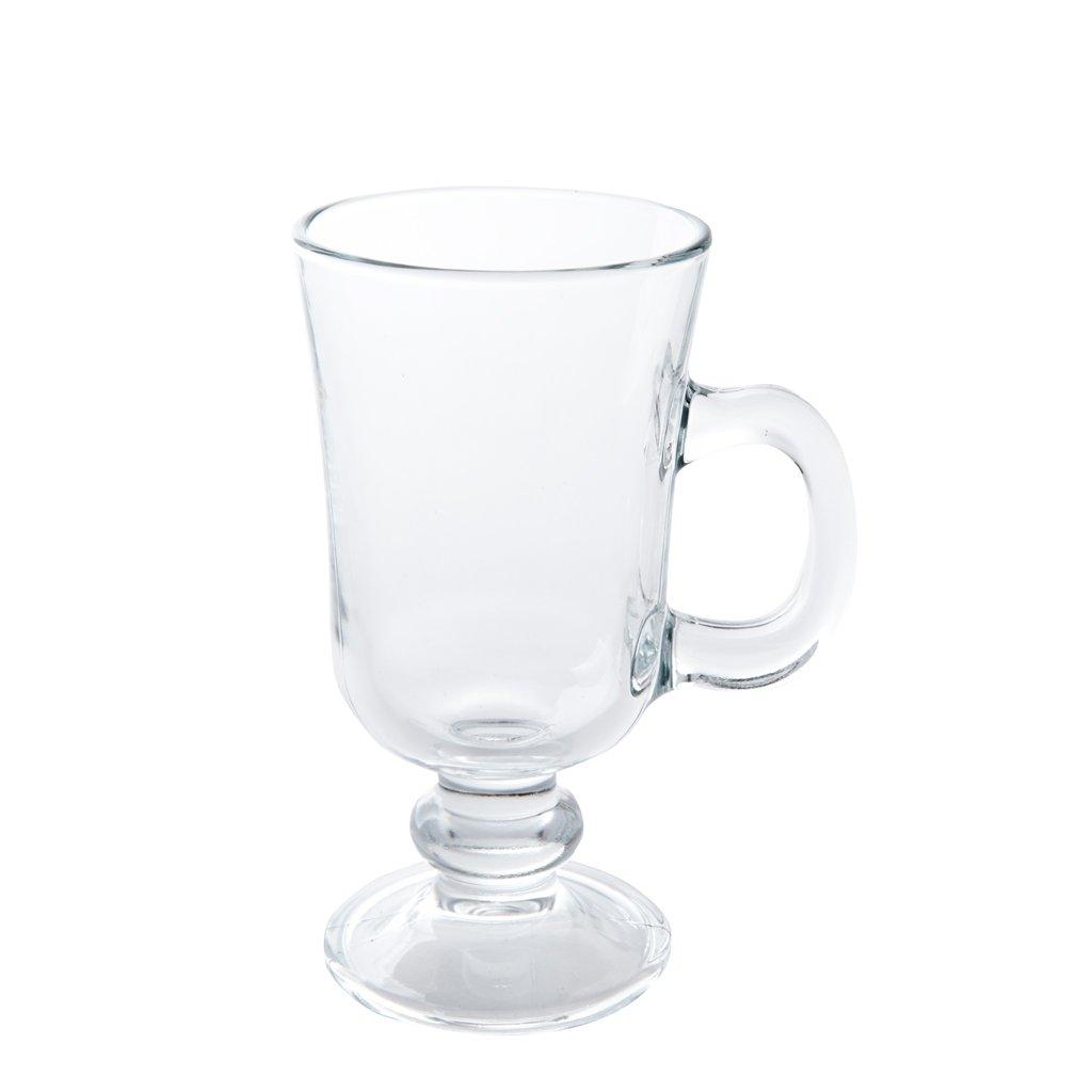 Set of 2 Irish Coffee Glasses - 22.5cl Ravenhead 0041.610
