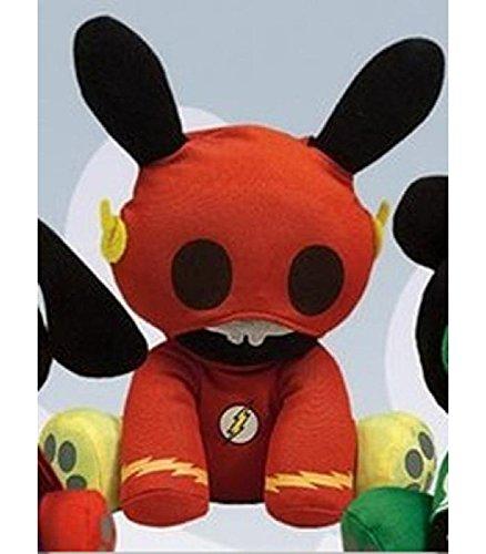 Toynami Skelanimals DC Mini Plush - Flash - Skelanimals Chungkee Panda