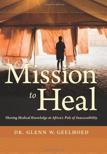 Mission to Heal: Sharing Medical Knowledge at Africa