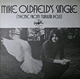 Mike Oldfield's Single / Froggy Went A-Courting UK 45