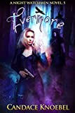 Evermore (The Night Watchmen Series Book 5) offers