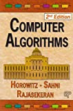 Computer Algorithms 2nd Edition