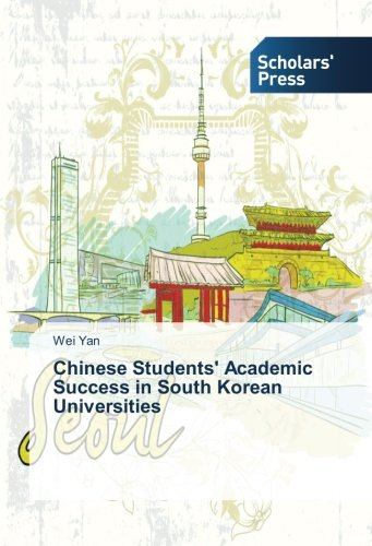 Chinese Students' Academic Success in South Korean Universities pdf