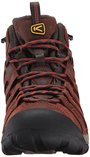 Pictures of KEEN Men's Voyageur Mid Hiking Boot Grey 9.5 M US 6