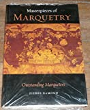 Masterpieces of Marquetry, Pierre Ramond, 0892365935