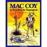 Mac Coy 16  Le fantôme de l'es