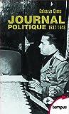 JOURNAL POLITIQUE DE CIANO