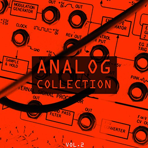 Analog Collection, Vol. 2 - 100% House Music