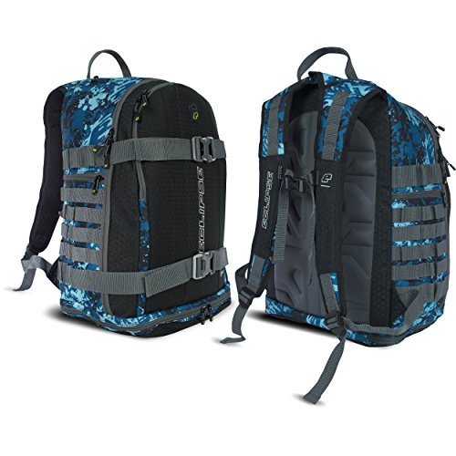Planet Eclipse GX Paintball Gravel backpack Bag (Ice)