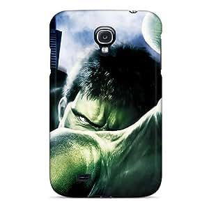 Dana Lindsey Mendez Fashion Protective Hulk Movie Case Cover For Galaxy S4