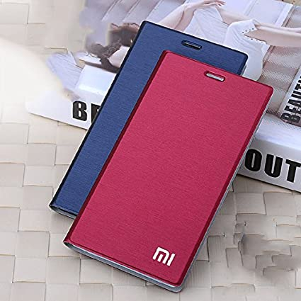detailed look aad8d 0a47f Techno Clouds Xiaomi MI3 Flip Cover: Amazon.in: Electronics