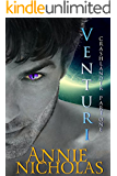 Venturi   Part One: Alien Romance (Crashlander)