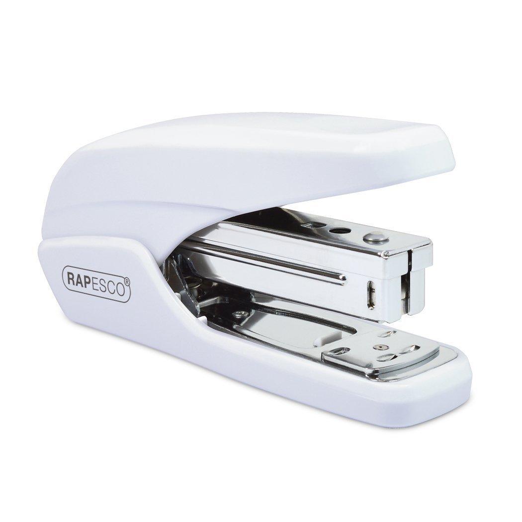 Rapesco X5-25ps Less Effort Stapler, 25-Sheet Capacity-Green (1395) Victor Technology