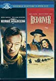 The Horse Soldiers / Red River