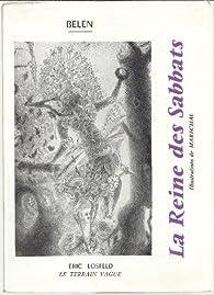 La Reine des Sabbats. 1960. par Éric Losfeld