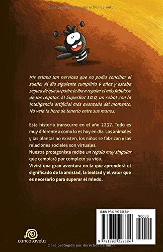Un regalo singular: Libro Infantil / Juvenil - Novela Aventuras ...