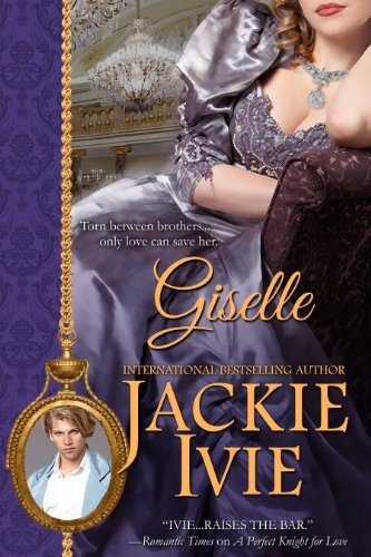 Giselle: Historical Romance (The Brocade Collection Book 2)