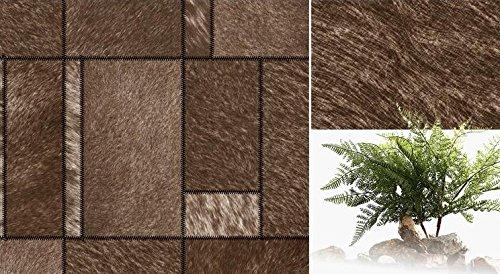 Buggy Leather Sheath soft living room modern minimalist bedside sofa stereo TV background wallpaper , 1 , ()