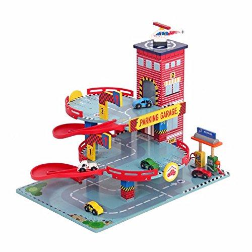Fire Station Design Plans