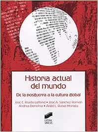 Historia actual del mundo: 2 Ciencias de la Información
