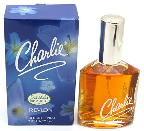 Charlie Classic Version By Revlon For Women Cologne Spray 2 12 Oz   62 8 Ml Limited Edition Giftbox
