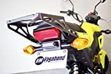 Vagabond Motorsports Honda Grom (2017+) VM-HG750 Cargo Rack & Fender Eliminator Bundle