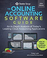 The Online Accounting Software Guide Front Cover