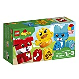 LEGO UK - 10858 DUPLO My First Puzzle Pets Baby Bricks