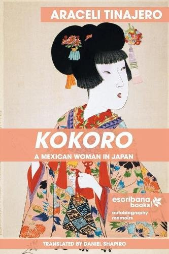Kokoro: A Mexican Woman in Japan