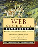img - for Web Security Sourcebook book / textbook / text book
