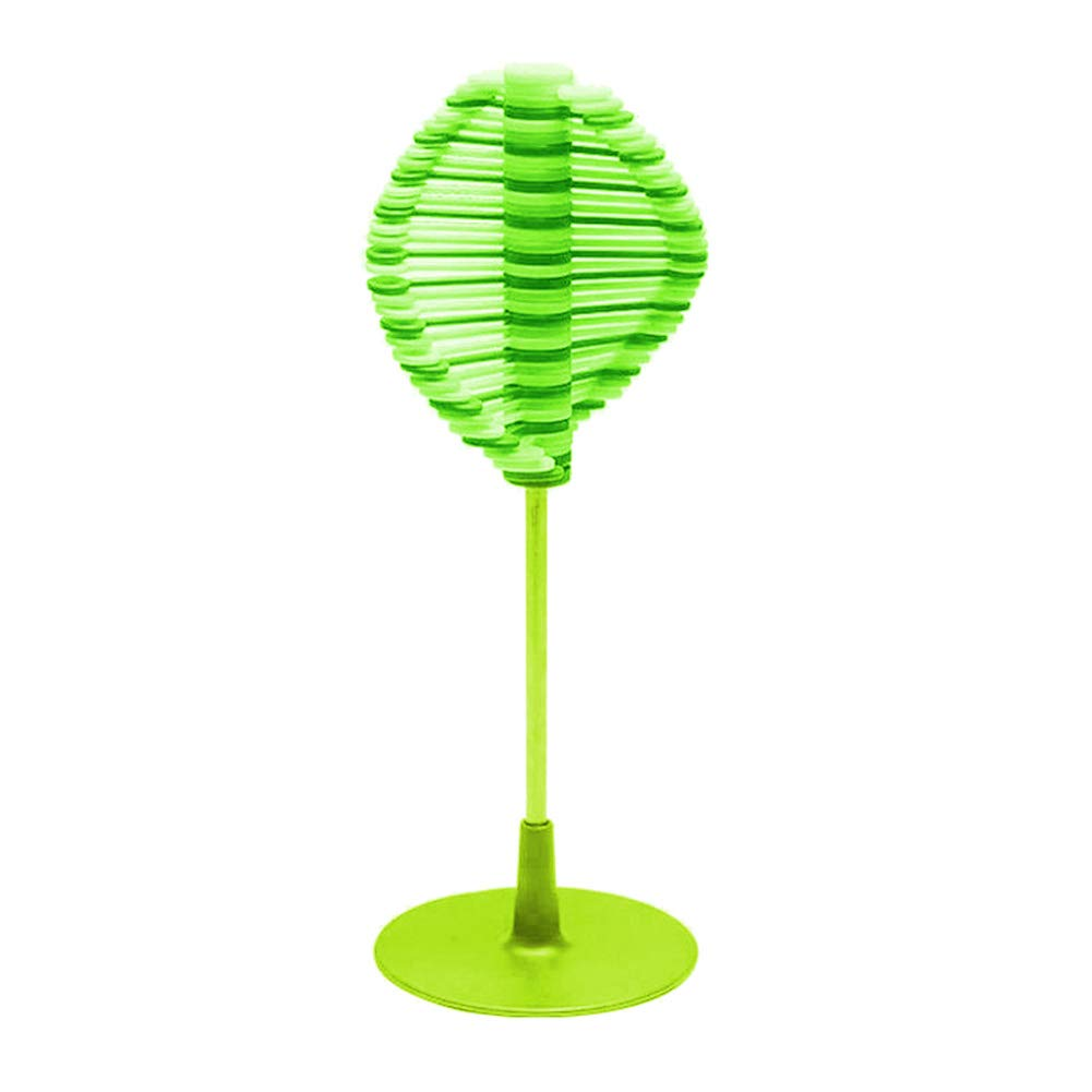 Juntful Lollipopter magic spinning toy decompression childrens educational lollipop toy