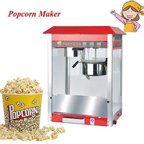 popcorn machine 220v - 5